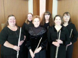 LSA_Flute_Choir