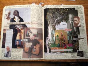 Dana Dakin Diary